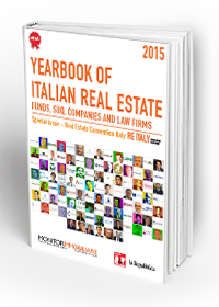 Annuario del Real Estate 2015