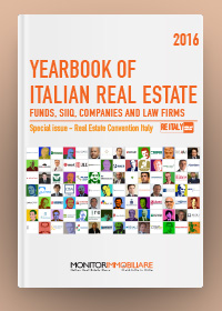 Annuario del Real Estate 2016