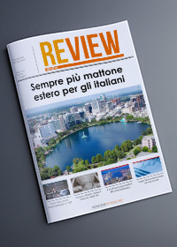 REview Web Edition - 14 maggio 2016