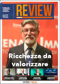 REview Web Edition - 4-10 marzo