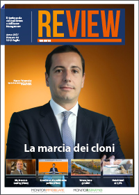 REview Web Edition - 15-21 luglio