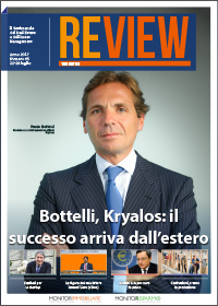 REview Web Edition - 22-28 luglio