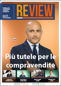 REview Web Edition - 16-22 settembre